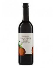 Paradeiser Zweigelt 2018, 0,75 l Flasche