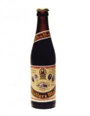 Pinkus, Müller's Malz alkoholfrei, 0,33 l incl. 0,08 EUR Pfand, Flasche