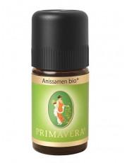 PRIMAVERA Life, Anissamen, bio, 5ml Flasche