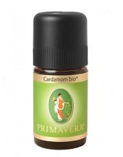 PRIMAVERA Life, Cardamom, 5ml Flasche