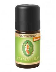 PRIMAVERA Life, Fenchel demeter, 5ml Flasche