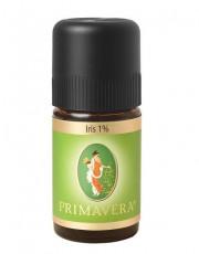 PRIMAVERA Life, Iris, 5ml Flasche *