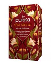 Pukka, After Dinner, 1,8g, 20 Btl. Packung