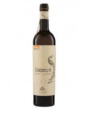 'Ramoro' Pinot Grigio Terre di Chieti IGP 2018 Lunaria, demeter, 0,75l Flasche