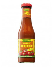 Rapunzel, Curry Ketchup, 450ml Flasche