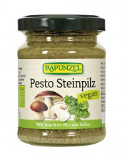 Rapunzel, Pesto Steinpilz, 120g Glas