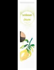 Sodasan, Raumduft senses Lemon, 200ml Flasche