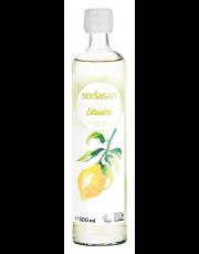 Sodasan, Raumduft senses Lemon Nachfüllflasche, 500ml