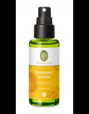 PRIMAVERA Life, Sommersonne Raumspray bio, 50ml Flasche