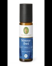 PRIMAVERA Life, Stressfrei Duft Roll-On bio, 10ml Flasche