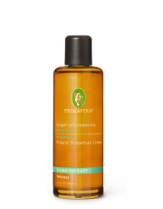 PRIMAVERA Life, Aroma Sauna Grapefruit Limette bio, 100ml Flasche