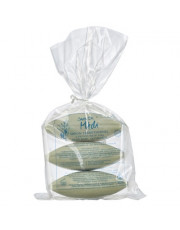 Savon du Midi, Olive-Lavendel-Seife, 3 x 150g Stück, 450g Packung