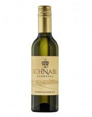 Schnabl, Grüner Veltlinger 2018, 0,375 l Flasche