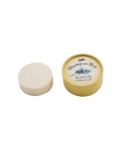 jolu, Shampoo-Bar Pur ohne Duft, 50g Stück
