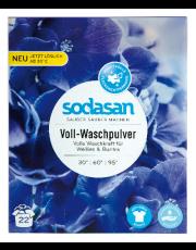 Sodasan, Voll-Waschpulver, 1,01 kg Packung