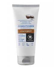 Urtekram, Shampoo Coconut, 180ml Tube