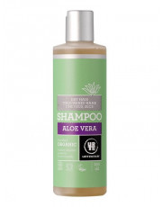 Urtekram, Shampoo Aloe Vera, 250ml Flasche