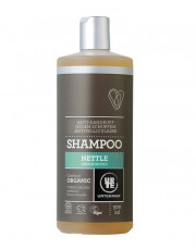 Urtekram, Shampoo Brennessel, 500ml Flasche