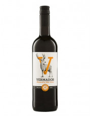 'Vermador' Tinto Alicante DO 2017, 0,75l