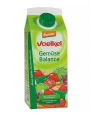 Voelkel, Gemüse Balance, milchsauer vergoren, demeter, 0,75 l Elopak