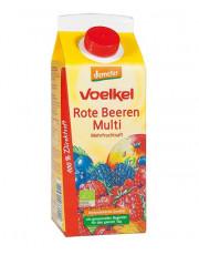Voelkel, Rote Beeren Multi, 0,75 l Elopak