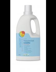 Sonett, Waschmittel sensitiv 30° - 60°- 95°C, 2L Flasche