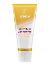 Weleda, Calendula-Zahncreme, ohne Menthol, 75ml Tube