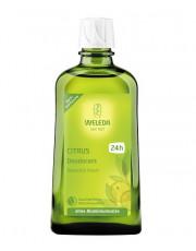Weleda, Citrus-Deodorant, 200ml Flasche