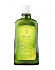 Weleda, Citrus-Erfrischungsbad, 200ml Flasche