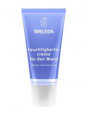 Weleda, Feuchtigkeitscreme für den Mann, 30ml Tube
