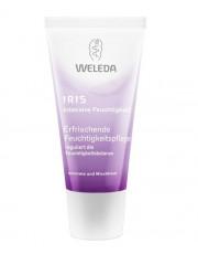 Weleda, Iris Erfrischende Feuchtigkeitspflege, für normale und Mischhaut, 30ml Tube