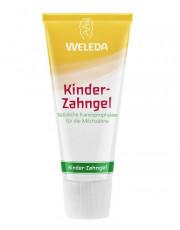 Weleda, Kinder-Zahngel, 50ml Tube