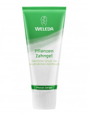 Weleda, Pflanzen-Zahngel, 75ml Tube