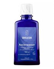 Weleda, Rasierwasser, 100ml Flasche