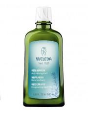 Weleda, Rosmarin- Aktivierungsbad, 200 ml Flasche