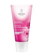Weleda, Wildrose Glättende Feuchtigkeitspflege, 30ml Tube