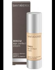 Santaverde, XINGU Age perfect Cream, 30ml Flasche