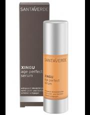 Santaverde, XINGU Age perfect Serum, 30ml Flasche