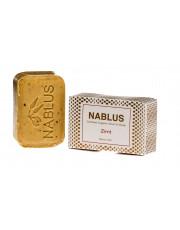 Nablus Seife, Zimt, 100g Stück