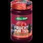 Allos, Frucht pur 75% Waldfrucht, 250g Glas